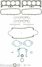 Ford 460/7.5 Fel Pro Full Gasket Set Head+Oil Pan+Exhaust+Valve Cover 1986*-87