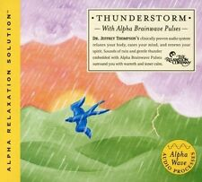 Thunderstorm [Alpha Relaxation Solution]