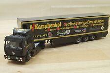 "Promo Truck Mercedes Benz Sattellzug "" Kamphenkel """
