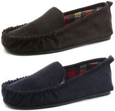 Dunlop Moccasins Textile Shoes for Men