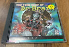 The Time Warp Of Dr. Brain (pc, 1996) Complete Windows Sierra Computer Cpu Game