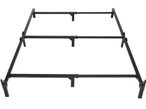 Amazon Basics 9-Leg Support Metal Bed Frame - Full Size - BRAND NEW UNOPENED