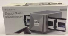Brookstone iConvert Instant Slides & Negative Scanner