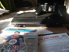 Sony Playstation 3 Super Slim Wonderbook: Das Buch der Zaubersprüche 500 GB...