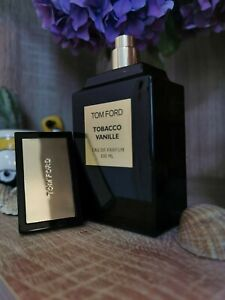 Tom Ford Tobacco Vanille 100ml Eau De Parfum