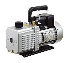 "HFS(R) Vacuum Pump Single Stage 110V 12CFM- Inlet: Sae 1/4""-3/8""; 22.5Micron 1HP"