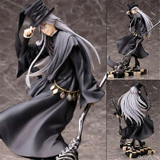ARTFX J Black Butler Kuroshitsuji Book of Circus Under Taker Figure Figurine NB