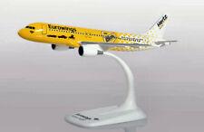 Airbus A320 Eurowings Hertz 100 Anni 1:200 Model HERPA