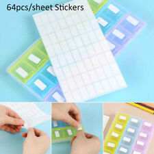 Tool Diamond Paint Storage Package Label Distinguish Blank Tags Stickers