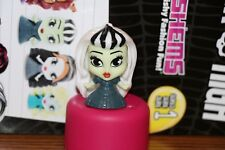 MONSTER HIGH FASHEMS COMPLETE SERIES 1 MINI TOY FRANKIE STEIN