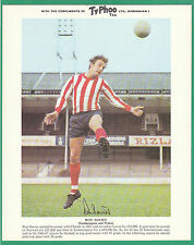 Sport: Football Original Collectable Tea Cards