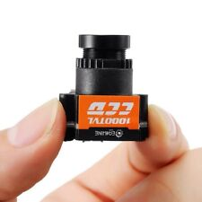 Eachine 1000TVL 1/3 CCD 110 Degree 2.8mm Lens Mini FPV Camera NTSC PAL