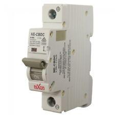 40AMP - 1 Pole 10ka MCB - DC - Circuit Breaker Free Shipping