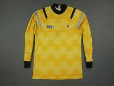 Rare 1987-89 Umbro CFC Chelsea Goal Keepers GK Shirt Football Jersey SIZE S/M