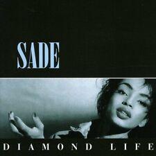 Sade - Diamond Life (NEW CD)