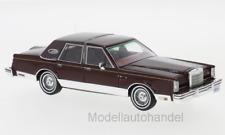 Lincoln Continental Mark VI Signature Series  1:43 Neo Scale Models 44581 *NEW*