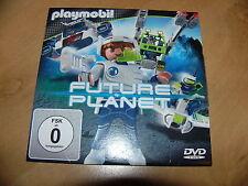 Playmobil DVD - Future Planet