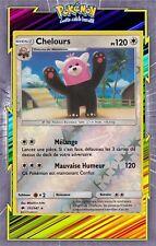 Chelours Reverse - SL3:Ombres Ardentes - 111/147 - Carte Pokemon Neuve Française