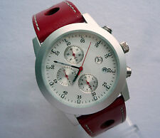 Mercedes Benz SLK R170 R171 Business Classic Sport Car Design Chronograph Watch