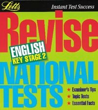 Good, KS2 Revise National Tests: English: Revise National Tests English Key Stag