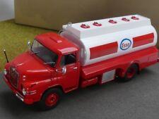 1/43 Ixo MAN Kurzhauber Esso Tankwagen