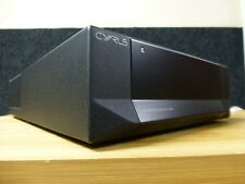 Cyrus PSX-R Power Supply in Brushed Black - Preowned