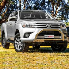 Drivetech 4x4 Supashock 50mm Suspension Lift Kit For Toyota Hilux 2015-On
