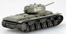 36290 1/72 Trumpeter Model  Russian KV-1 Charkov Area April 1942 Assembled Car