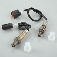 2PC Oxygen Sensor Up/&Down 234-4112 234-4018 For 2007 GMC Sierra 1500 Classic