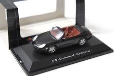 1:43 Dickie Schuco Porsche 911 996 Carrera 4 Cabriolet NEW bei PREMIUM-MODELCARS