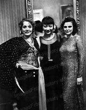 8x10 Print Marlene Dietrich Anna May Wong Leni Riefenstahl #MD28
