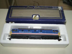 LIMA NSE CLASS 33 DIESEL EXCELLENT CONDITION BOXED
