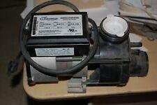 Waterway 321FF10-0150 Genesis 5.5AMPS 3400 RPM TESTED & GUARANTEED