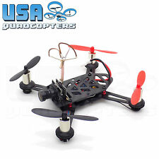 RTF FPV Micro Brushed Drone Eachine EX110 ARF BNF LiPo, 5.8G Camera Tx Included