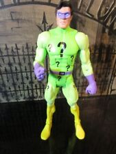 DC Super Powers Collection Green Lantern Figure As the Riddler 30th Anniversary~