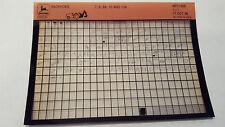 JOHN DEERE PARTS CATALOG Backhoes 7 8 8a 10 10a Microfiche fiche manual