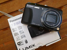 Digitale compatta PANASONIC TZ 55 - 16megapixel Compact digital camera