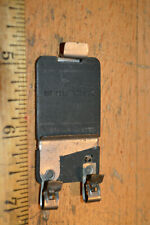 American Flyer 690 Track Terminal Clip On / Lockon