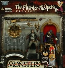Todd McFarlane's Toys Phantom Opera Playset Monsters SPAWN Action Figure #40112