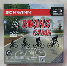 2013 Education Outdoors Schwinn THE BIKING BOARD GAME Complete Adventure Bike