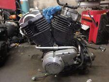 1986 Honda Shadow VT 1100 VT1100 Motor Engine Running 1985 -1986