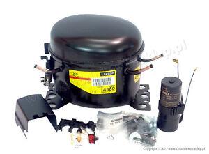 230V compressor Secop TL3CN 102H4380 identical as Danfoss R290 HST refrigeration