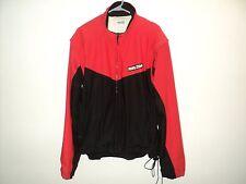 Pearl Izumi Men's Sz M MEDIUM Cycling Jacket-Vest Convertible  Red & Black #330