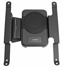 Alpine Powered Subwoofer+Speaker Amplifier+Harness For 2010-2019 Toyota 4-Runner