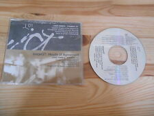 CD Pop Beige GT - Heads Of Agreement (8 Song) Promo LAGE DOR ZOMBA sc