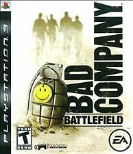 Battlefield Bad Company Playstation 3 Game PreOwned Used Great Condition In Box