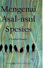 Mengenai Asal-Usul Spesies : On the Origin of Species (Malay Edition) by...