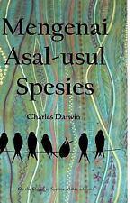 Mengenai Asal-Usul Spesies : On the Origin of Species (Malay Edition) by...