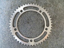 "Sugino Mighty Competition 151BCD 1/8""  BIA Chainring 49T (17052712)"