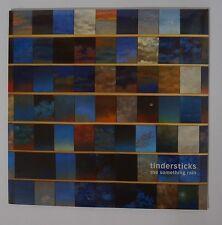 Tindersticks-The something RAIN LP/download 180g Nuovo/Scatola Originale/SEALED